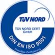 certificate tüv germany